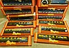 2 Hornby 00 Gauge Engine BR Class 25 Diesel Blue Livery and BR Cl