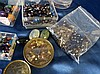 A Large Quantity of Various Loose gemstones including citrine, la