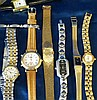 A Quantity of Various Modern Ladies Wrist Watches