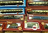 Aifix GMR Caerphilly Castle Locomotive with tender boxed, also Ai