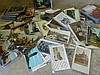 A Large Quantity of Various Edwardian and other Postcards, mostly