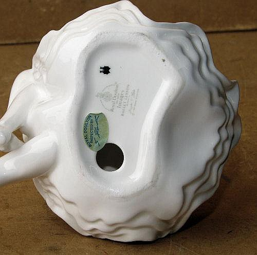 A Royal Doulton Images Figurine