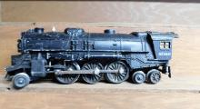 Lot 39: Lionel 2026 engine