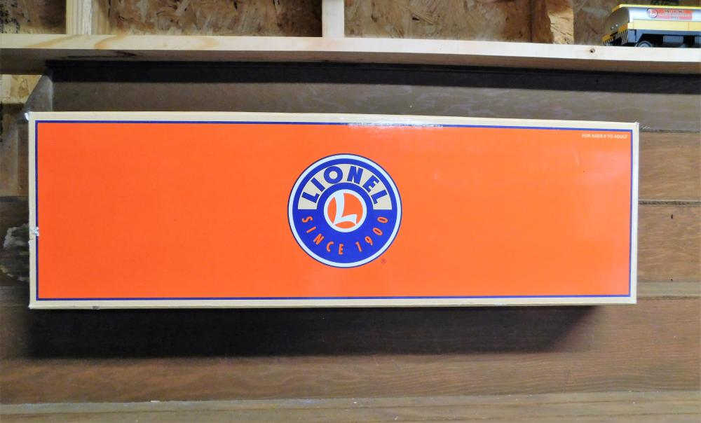 Lionel Norfolk Southern SD 40-2 diesel engine in box