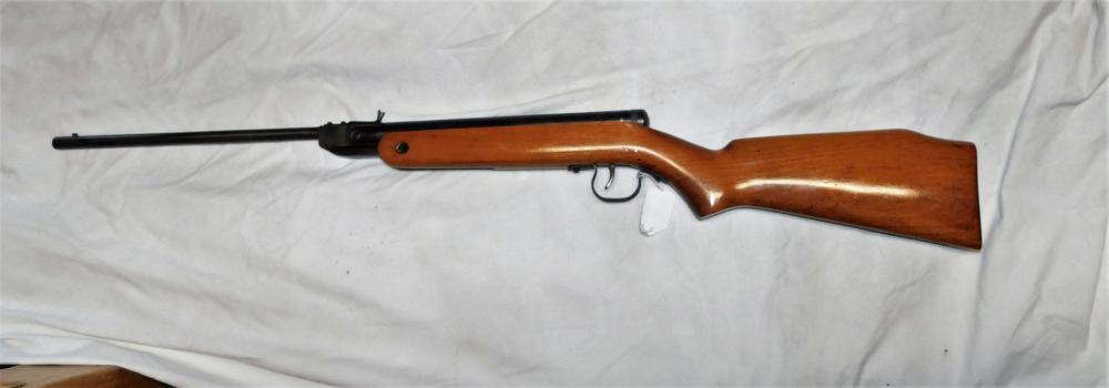 TSA Cal 177 BB gun