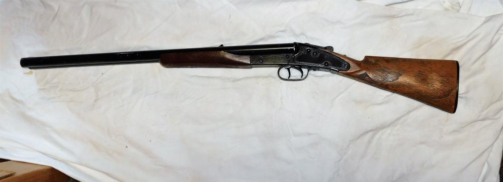 Daisy model 21 Double barrel