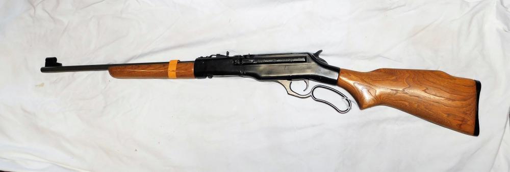 Crossman 99 .22cal pellet gun