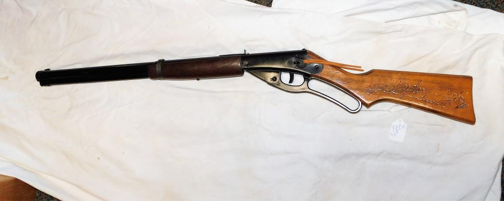 Daisy Red Ryder No 111 Model 40 BB gun