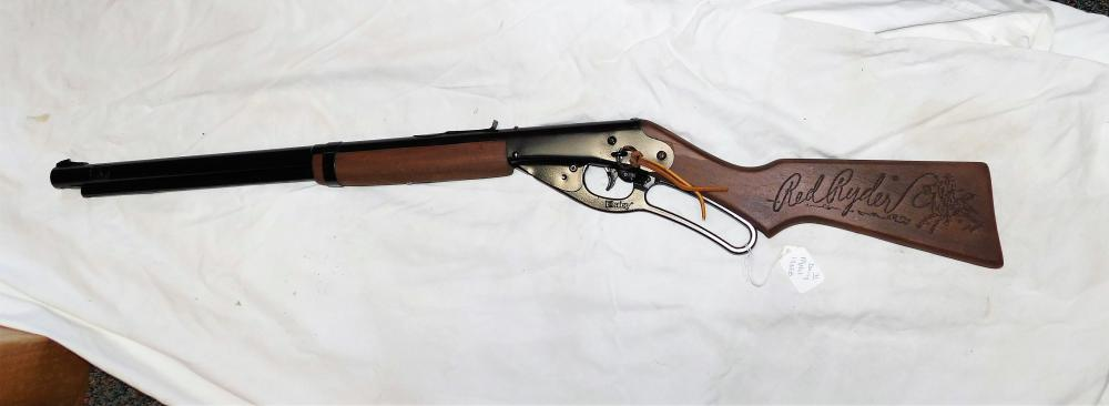 Daisy model 1938 B -- BB gun