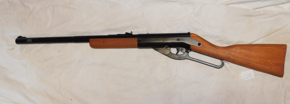 Daisy model 95B BB gun