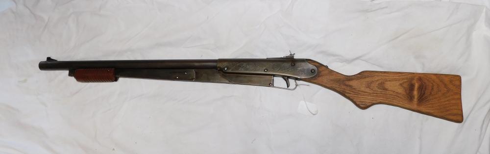 Daisy No. 25 Pump BB gun