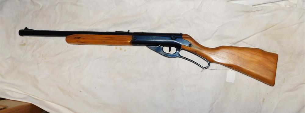 Daisy model 96 BB gun