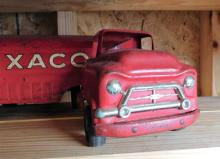 Lot 103: Buddy L Texaco Gas truck