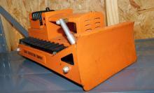Lot 119: Structo Construction Company Bulldozer