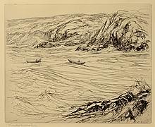 Charles Woodbury - Sea Pasture, Ogunquit