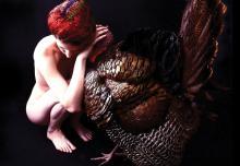 Keith Hamilton - Turkey Girl