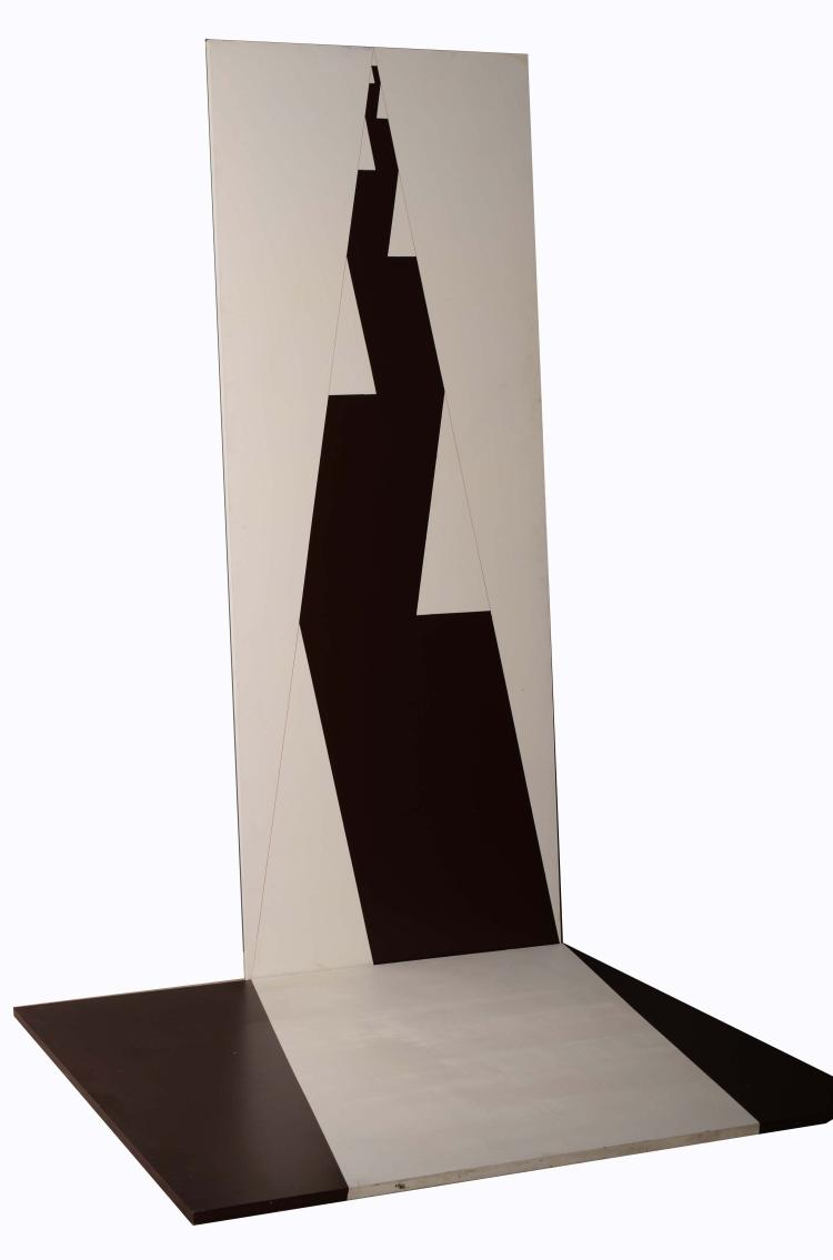 Gołkowska Wanda (1925-2013) - Spatial Installation