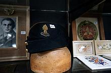 WWII military cap