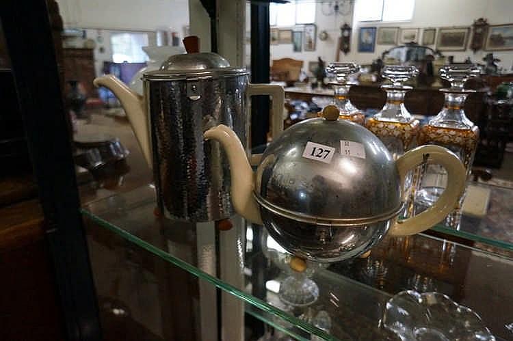 Home Decorative Art Ceramics & Pottery Teapots & Sets