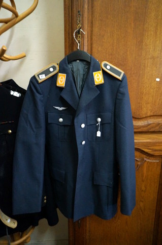 German Luftwaffe uniform jacket