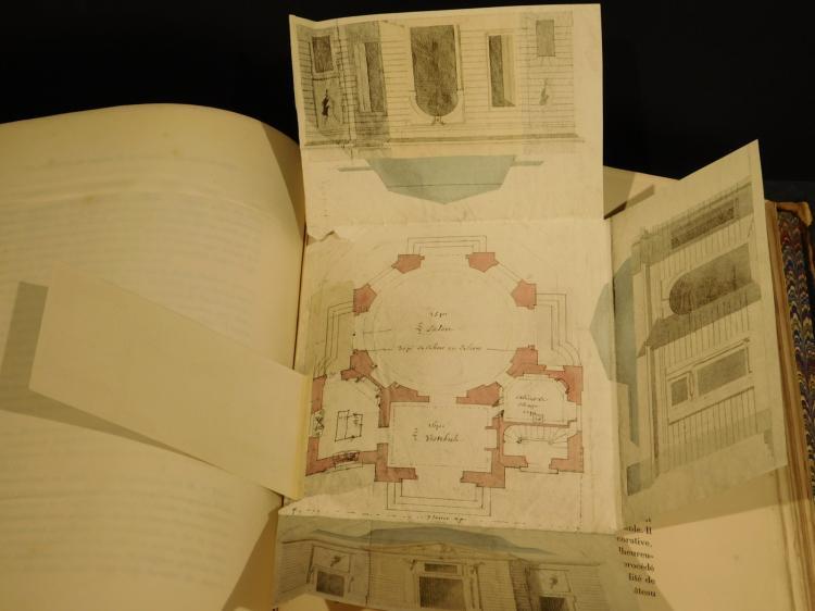 Book: Comte de Fels, Ange-Jacques Gabriel, 1698-1782