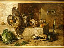 LePage: Trophys of the Hunt with George Goulet Champaigne and Ewer