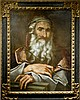 Jose de Ribera: Portrait Study of Moses, Oil, c.1637, Jusepe De Ribera, $10,000