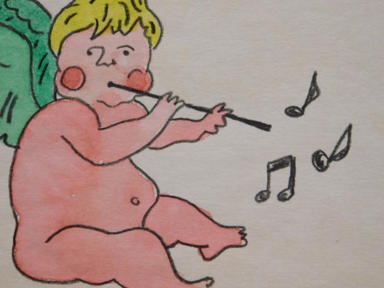 flute essays