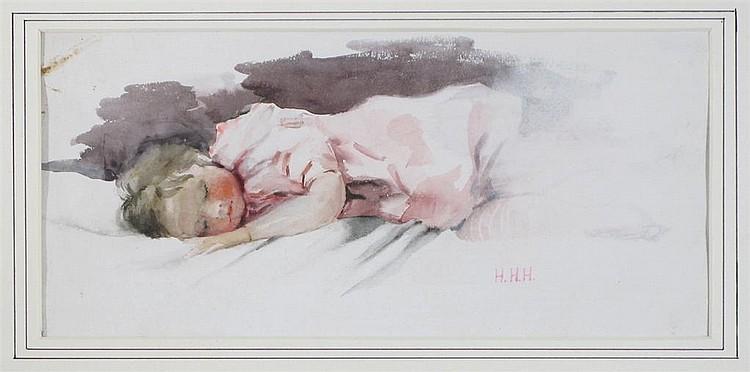 Helen Howard Margetson née Hatton (b. 1860)
