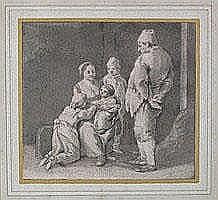 Attributed to Cornelis Van Noorde (Dutch