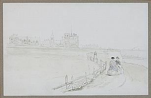 Lefevre James Cranstone (Exh. 1845-1867) Ladies