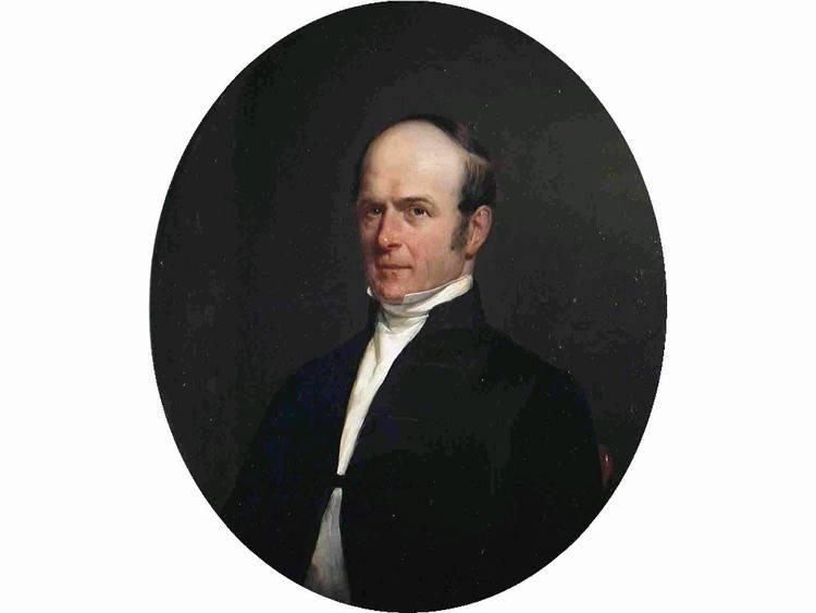 JAMES EDGAR (1819-1876)