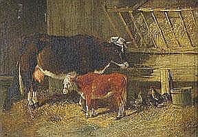 Artwork by : Henry A. Woollett (fl. 1851-1898)