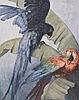 Artwork -   Herbert Wolfram Kampf (German b. 1896)