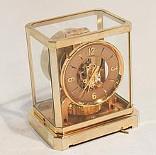 Le Coultre Atmos Mantel Clock