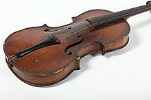Antique French Violin