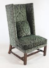 Baker Furniture Company Wing Chair