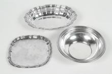 Collection Vintage Sterling Silver Articles