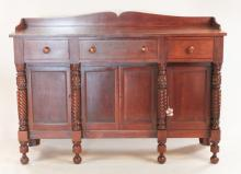 Southern Bench Made Cherry Sideboard