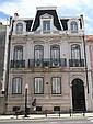 Palace in Lapa , Lisbon
