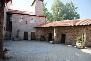 Quinta dos 4 Lagares, Tourist House, S.Pedro do Sul