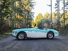 1956 Austin-Healey 100 M 'Le Mans' (Only 640 Ever Made)