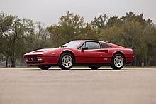 1986 Ferrari 328 GTS (No Reserve) - Low Miles, Has Original Decals & Original Jack in Bag, Clean Carfax