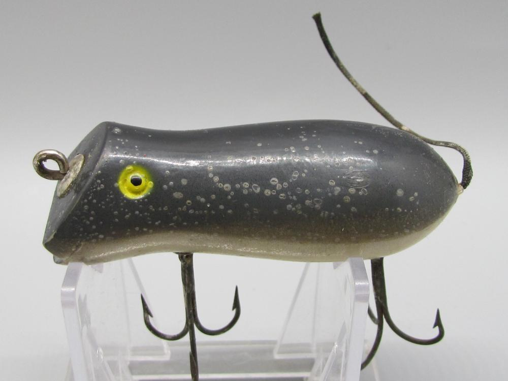 Shakespeare GLO-LITE Swimming Mouse Lure