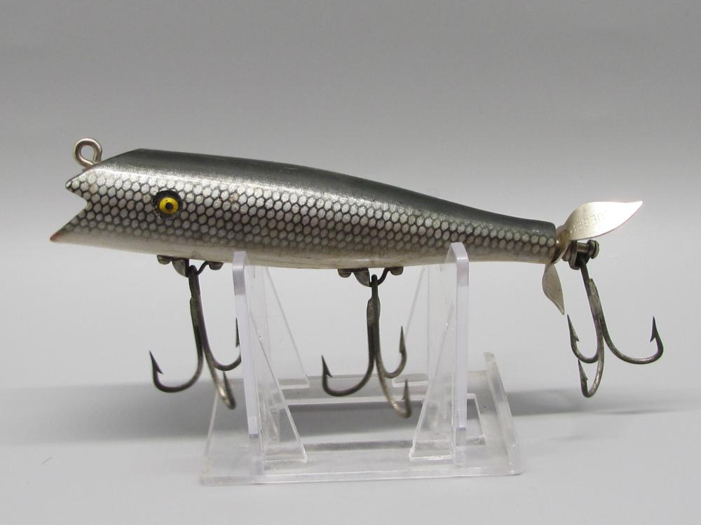 Vintage Pfluger Tuntrum Fishing Lure