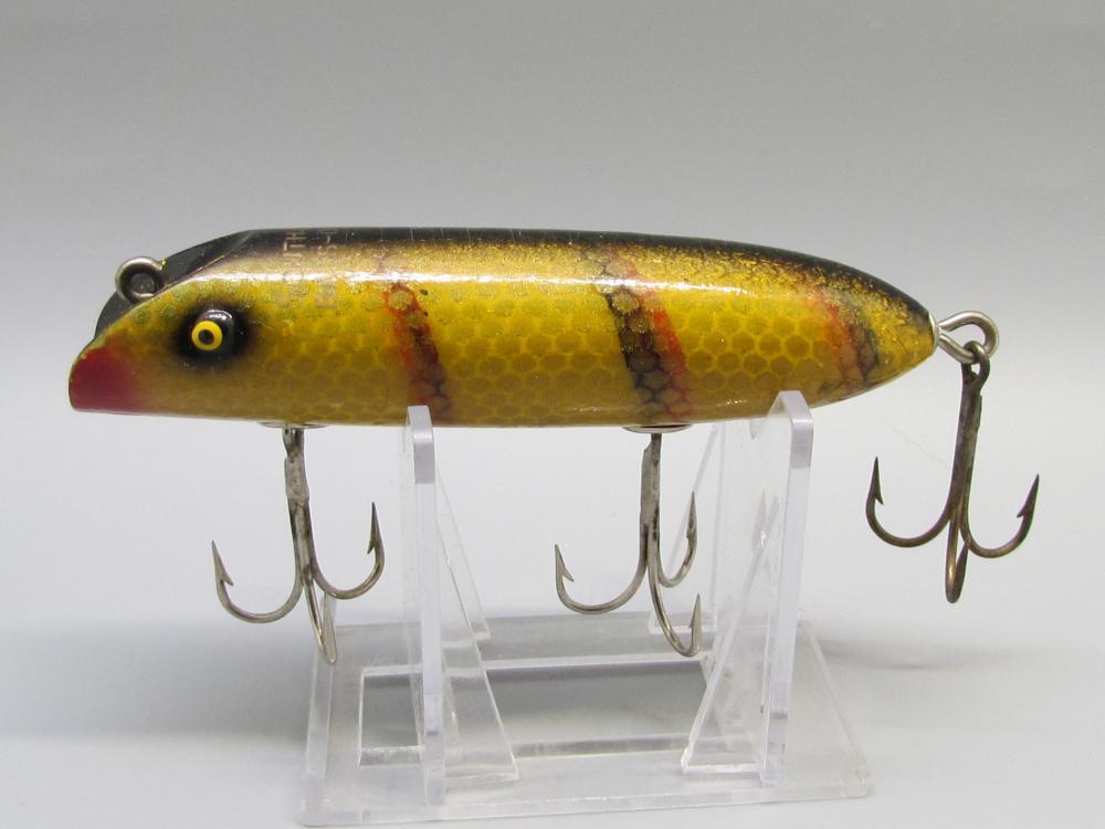 Vintage South Bend Bass-Oreno Fishing Lure