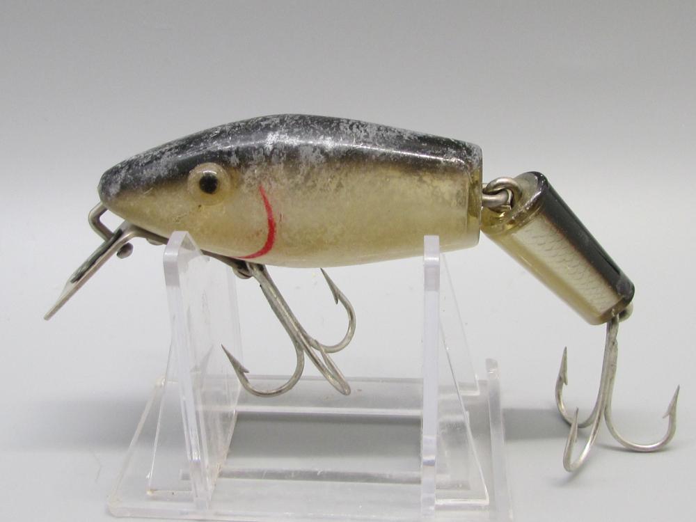 Vintage L&S Fishing Lure
