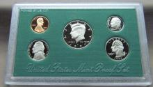 Mint Proof Set
