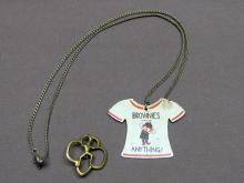 Girl Scout Memorbilia
