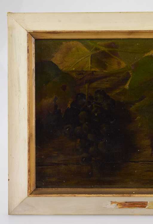 Antique oil on canvas painting still life signed william m c Paintings that are worth a lot of money